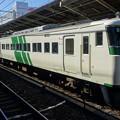 JR東日本大宮支社185系「踊り子」