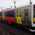 JR東日本水戸支社 水郡線キハE130系