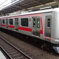 東急電鉄5050系4000番台による東武東上線普通列車
