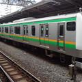 JR東日本大宮支社 湘南新宿ライン(宇都宮線)E233系