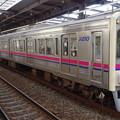 京王線系統7000系(第35回ジャパンカップ当日)