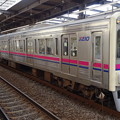 Photos: 京王線系統7000系(第35回ジャパンカップ当日)