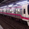 Photos: 京王線系統8000系(第35回ジャパンカップの帰り)