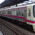 Photos: 京王線系統8000系(第35回ジャパンカップ当日)