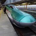 Photos: JR東日本東北新幹線E5系「はやぶさ27号」