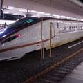 JR東日本北陸(長野経由)新幹線E7系「かがやき」