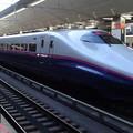 写真: JR東日本東北新幹線E2系「はやて369号」