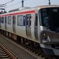 Photos: 首都圏新都市鉄道つくばエクスプレス線TX-2000系(第65回フジテレビ賞スプリングステークス(GII)当日)