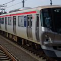 首都圏新都市鉄道つくばエクスプレス線TX-2000系(第65回フジテレビ賞スプリングステークス(GII)当日)