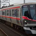 首都圏新都市鉄道つくばエクスプレス線TX-2000系(皐月賞当日)