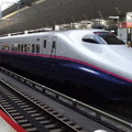 Photos: JR東日本上越新幹線E2系「とき333号」