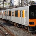 東武東上線50070系(東急東横線直通列車)