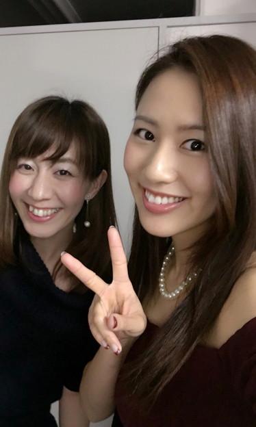 守永真彩(蒲田OpusIIでのゲストライブ)