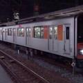 Photos: 東武スカイツリーライン50050系(山岸舞彩氏誕生日の曳舟駅にて)
