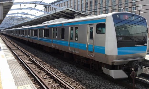Photos: JR東日本大宮支社 京浜東北・根岸線E233系