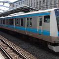 写真: JR東日本大宮支社 京浜東北・根岸線E233系