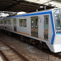 写真: 相鉄8000系