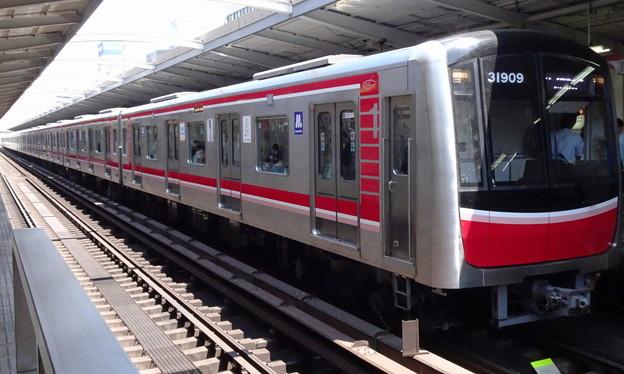 Osaka Metro(大阪メトロ)御堂筋線30000系