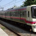 写真: 京王線系統8000系