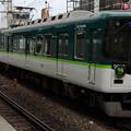写真: 京阪電車9000系