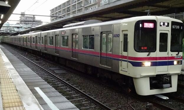 京王線系統9000系