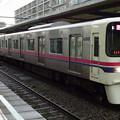 写真: 京王線系統9000系