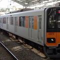 写真: 東武鉄道50070系 東急東横線