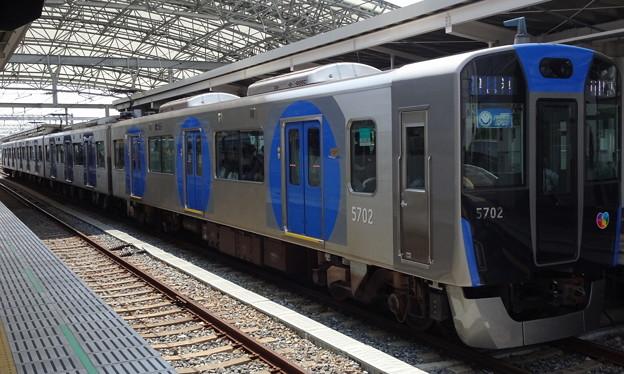 阪神電車5700系