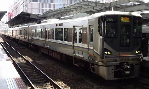 JR西日本近畿統括本部 JR宝塚線225系