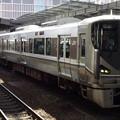 写真: JR西日本近畿統括本部 JR宝塚線225系