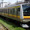 JR東日本横浜支社 南武線E233系