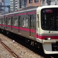 京王線系統8000系(日本ダービー当日)