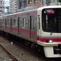 京王線系統8000系(エプソムカップ当日)