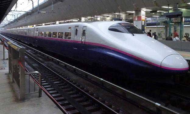 JR東日本上越新幹線E2系「とき335号」