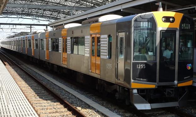 阪神電車1000系