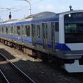 JR東日本水戸支社 上野東京ライン(常磐線)E531系