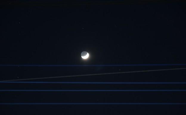 今夜の月~