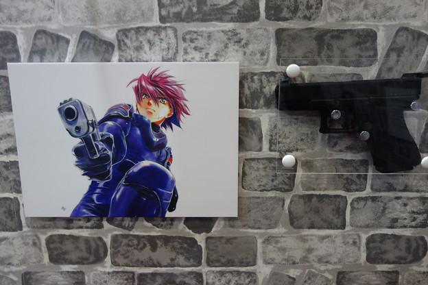 フルメタ 宗介の愛銃 グロック19