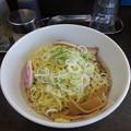 Photos: 味の天徳 油そば しょうゆ味