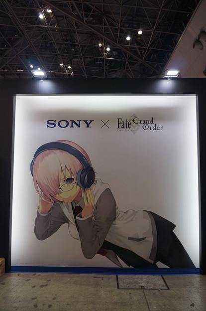 アニメジャパン2018 Sony × Fate/Grand Order