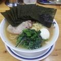 Photos: SHIROBAKO タローが食べた ラーメン大盛り