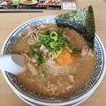 写真: 肉そば うんめ-にゃ~(≧▽≦)
