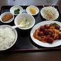 Photos: 台湾料理 昇龍 肉団子ランチ