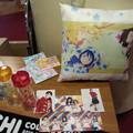 Photos: 三ツ星カラーズ イベント物販