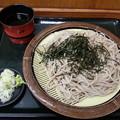 Photos: ざるそば 食べる♪