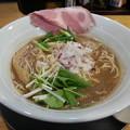 Photos: 煮干し豚骨らーめん専門店 六郷 煮干し豚骨らーめん