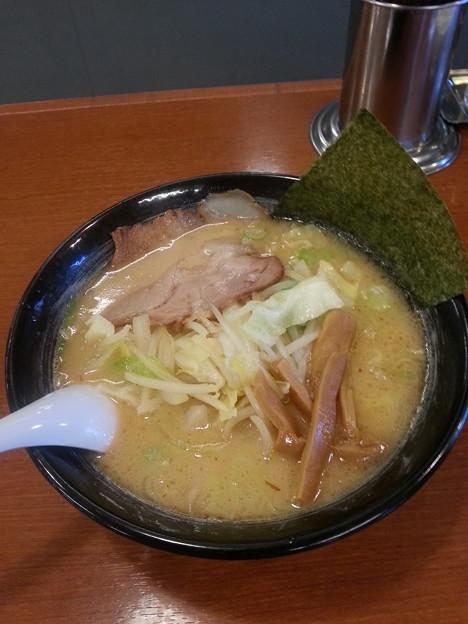 おやじ麺 美味しかった(≧▽≦)