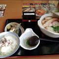 Photos: 山田うどん 五目鍋焼うどん ゆかりごはん いそべ