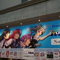 Photos: コミケ95 フロントウイング&fyufyuブース