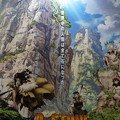 Photos: アニメジャパン2019 Dr.STONE 7月全人類石化
